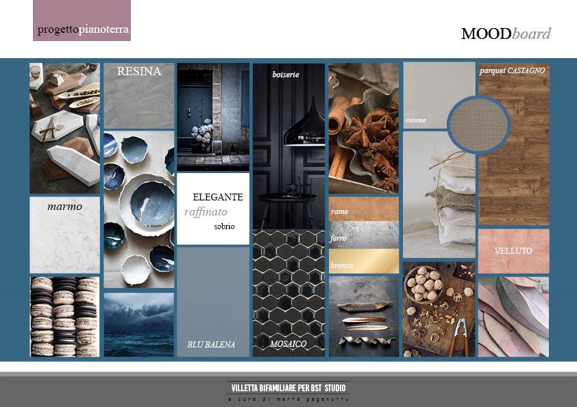 Progetti Interior Design