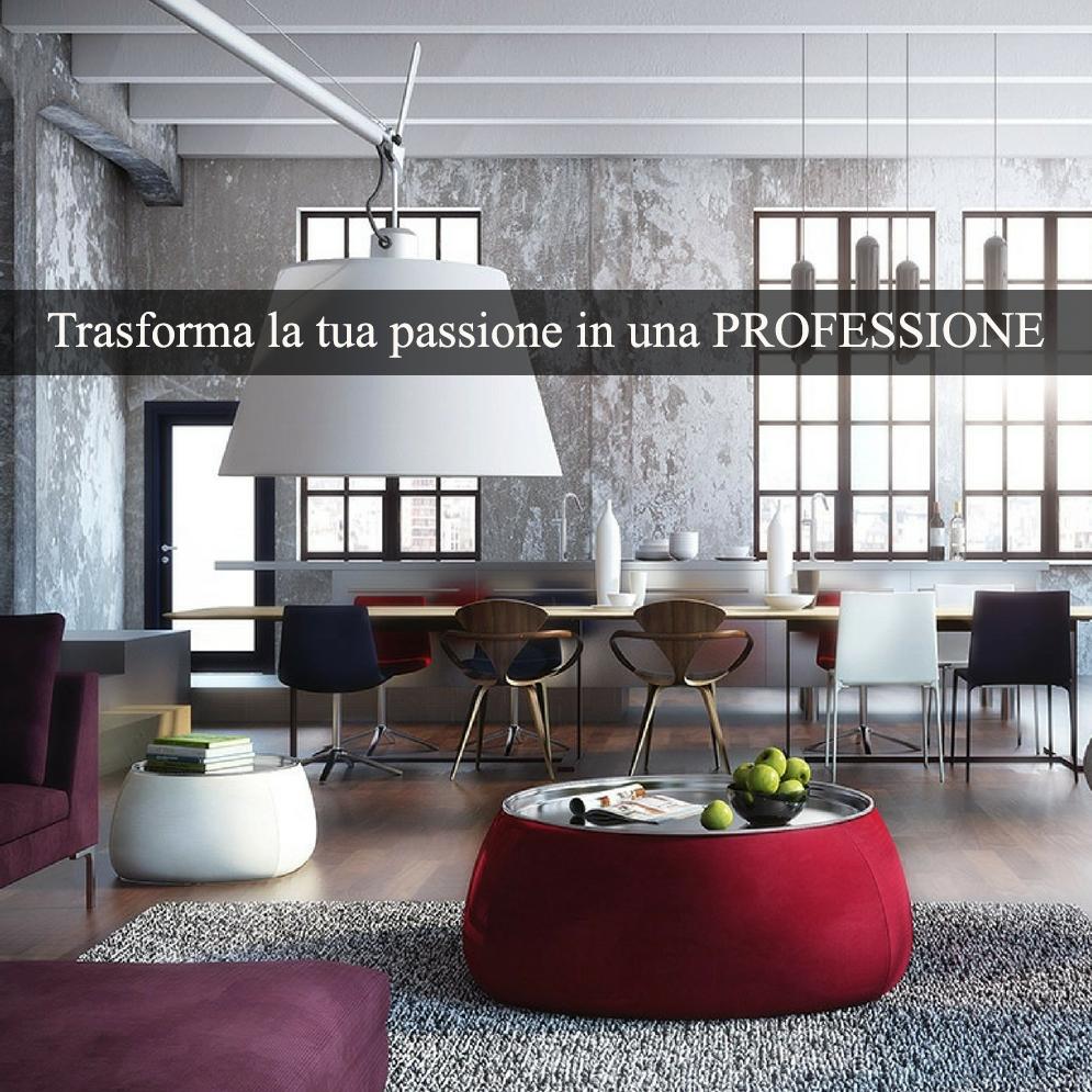 Corsi di interior design seguendo le briciole di pane correzioni percettive negli ambienti - Corsi di interior design roma ...